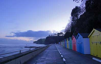 Teignmouth Amberley Cottage, Chudleigh, Devon, UK