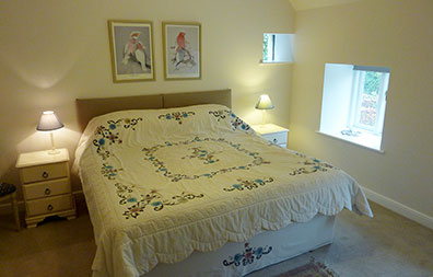 Peaceful Holiday Cottage, Chudleigh, Devon, UK