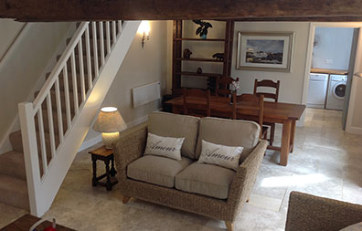 Secluded Holiday Cottage, Chudleigh, Devon, UK