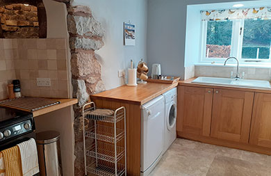 Comfortable Holiday Cottage, Chudleigh, Devon, UK